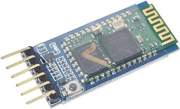 Electronic Module Tuner Consecutive Dai, Unified Bluetooth Successive Pass-through Module, HC05 HC-05 Master-slave 6pin J...