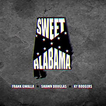 Sweet Alabama (feat. Frank Gwalla & Ky Rodgers)