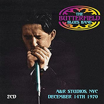 Live At A&R Studios, Nyc, December 14th 1970 (Remastered)