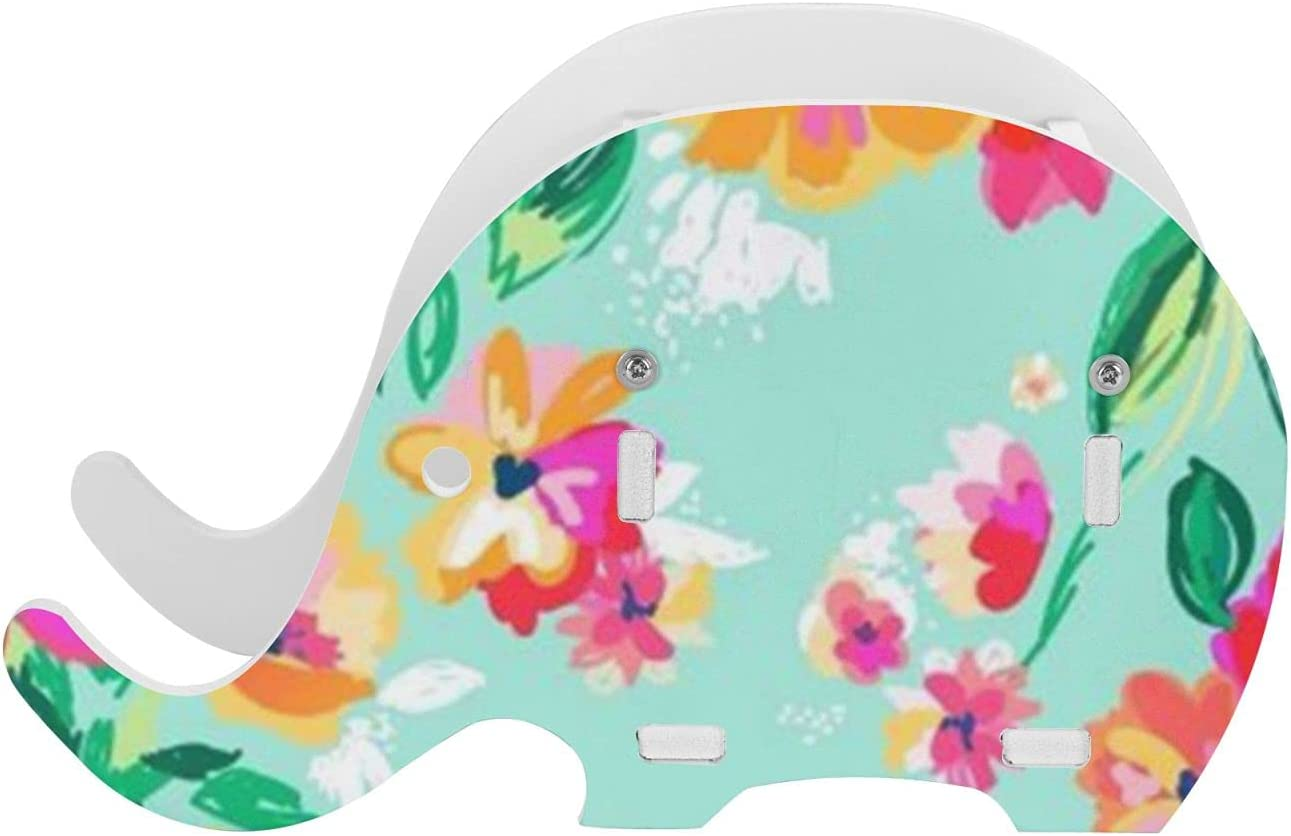 Bright 67% OFF of Cheap mail order specialty store fixed price Floral Blooms Pen Pencil Holder Stand With Cell Sto Phone