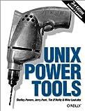 Unix Power Tools (English Edition)