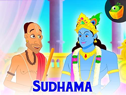 Sudhama