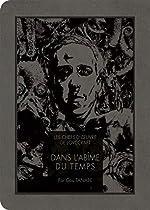 Les chefs-d'oeuvre de Lovecraft - Dans l'Abîme du temps de Gou Tanabe