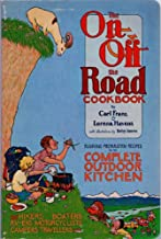 On and Off the Road Cookbook