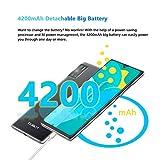 Zoom IMG-1 cubot p40 smartphone 6 2