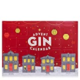 Gin Advent Calendar, Christmas Countdown, By Blue Tree, RaceTrackWOW Exclusive