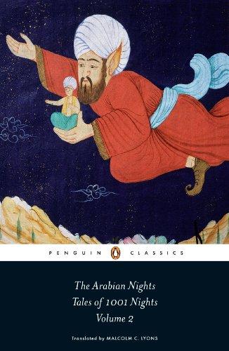 The Arabian Nights: Tales of 1,001 Nights: Volume 2 (The Arabian Nights or Tales from...