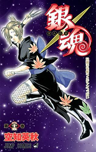 銀魂-ぎんたま- 25 (ジャンプコミックス)