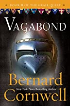 Vagabond (The Grail Quest, Book 2): A Novel