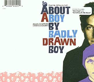 About A Boy Original Soundtrack