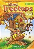 Treetops new. Class book-Workbook. Ediz. gold. Per la Scuola elementare. Con e-book. Con espansione online. Con 2 libri: -Compiti di realtà-Culture companion (Vol. 1)