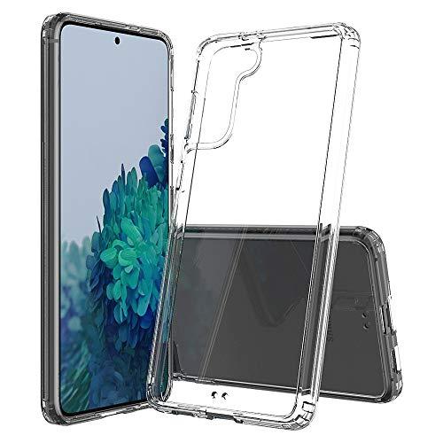 JT Berlin Pankow-Clear Schutzhülle Samsung Galaxy S21 Ultra 5G (6,8