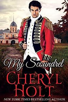 My Scoundrel by [Cheryl Holt]