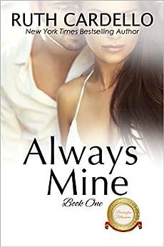 Always Mine (The Barrington Billionaires Book 1) by [Ruth Cardello]