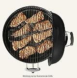 Zoom IMG-2 weber 1241304 original kettle barbecue