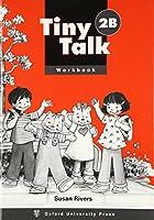 Tiny Talk 2B WB