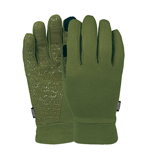 POW POLY PRO TT LINER Handschuh 2018 green, L
