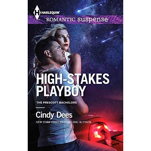 High-Stakes Playboy cover art