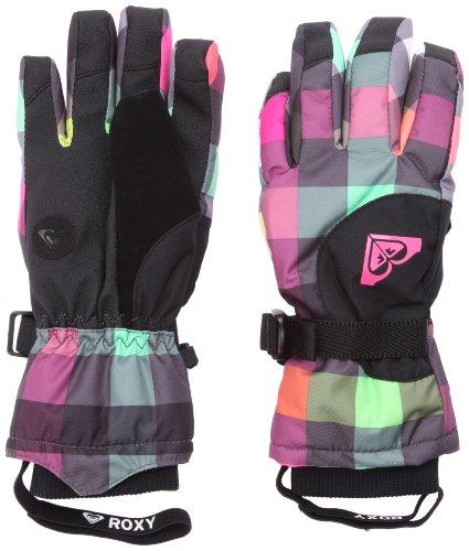 Roxy Dot Dot Dot Snow Gloves Gants Ski Femme...