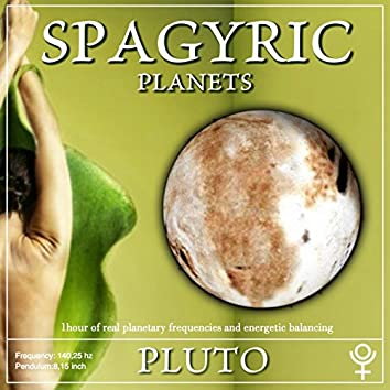 Spagyric Planets: Pluto (1 Hour of Real Planetary Frequencies and Energetic Balancing)