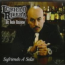 Sufriendo a Solas by Lupillo Rivera (2008-01-08)