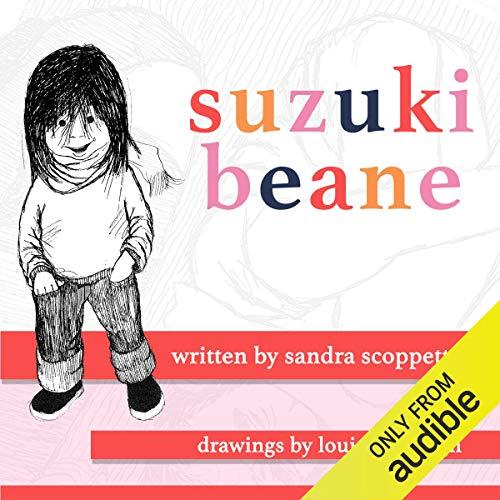 Suzuki Beane cover art