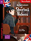 An Adventure of Sherlock Holmes - The Speckled Band : 5e
