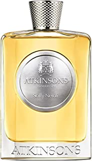 ATKINSONS 1799 Scilly Neroli EDP For Unisex, 100 ml