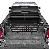 Roll-N-Lock Cargo Manager Truck Bed Organizer | CM224 | Fits 2019 - 2020 New Body Style GM/Chevy Silverado/Sierra 6'6' Bed