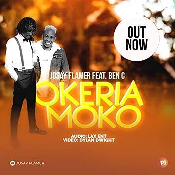 Okeria Moko (feat. BEN C)