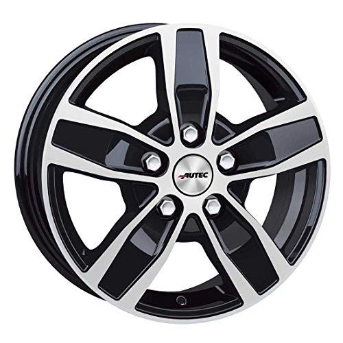 Autec Llantas Quantro 7,5 x 18 ET50 5 x 160 SWP para Ford Tourneo, Custom Transit Tourneo