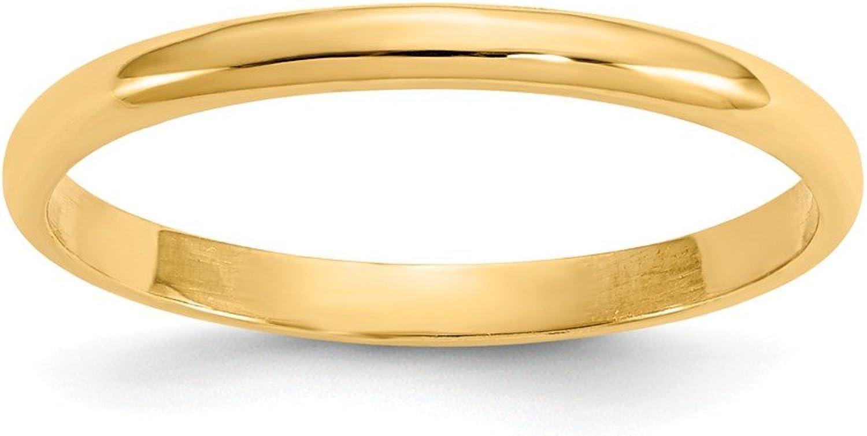 Beautiful Yellow gold 14K Yellowgold 14k Baby Ring
