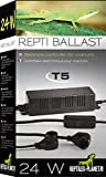 Reptiles Planet - Balasto para Tubo Fluorescente Repti Balasto T5 24W