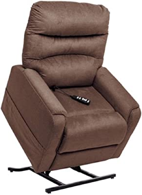 Amazon.com: Domesis Power - Silla reclinable y elevadora ...