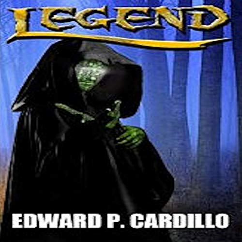 Legend Titelbild