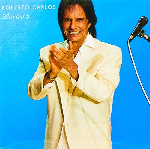 Roberto Carlos - Duetos 2 [CD]
