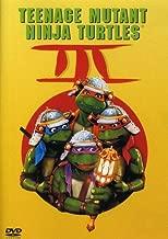 Teenage Mutant Ninja Turtles 3 (DVD)