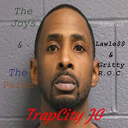 TrapCity Jg feat. Lawle$$ & Gritty R.O.C.