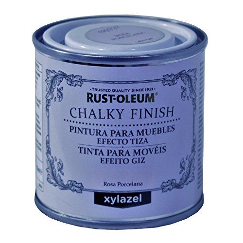 Rust-Oleum 4082108 Pintura, Rosa Porcelana, 125 ml