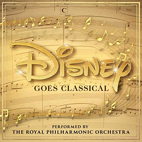 Disney Goes Classical product image