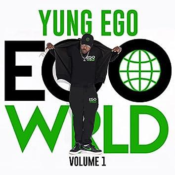 Ego Wrld, Vol. 1