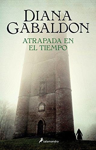 Atrapada en el tiempo (Saga Outlander 2) eBook: Gabaldon, Diana ...