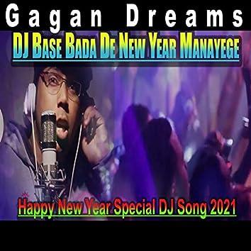 Dj Base Bada New Year Manayege