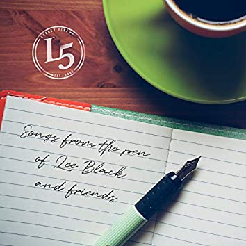 Songs From The Pen of Lee Black & Friends