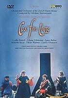 Wolfgang Amadeus Mozart: Cosi fan futte [DVD] [Import]