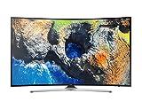 Samsung - Smart TV LED con pantalla curva de 55 pulgadas, UHD 4...
