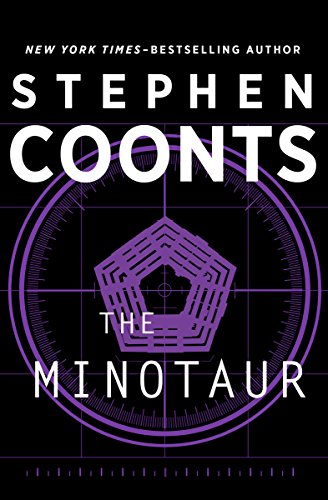 The Minotaur by Stephen Coonts ebook deal