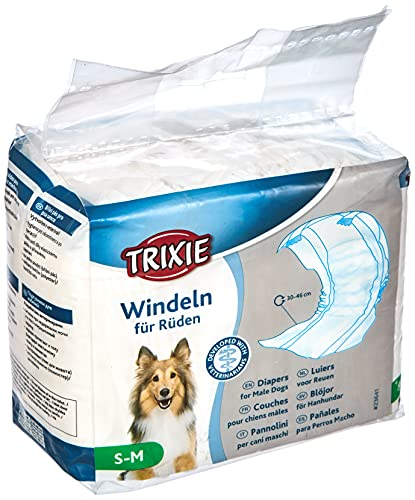 TRIXIE -  TX-23641 Diapers for