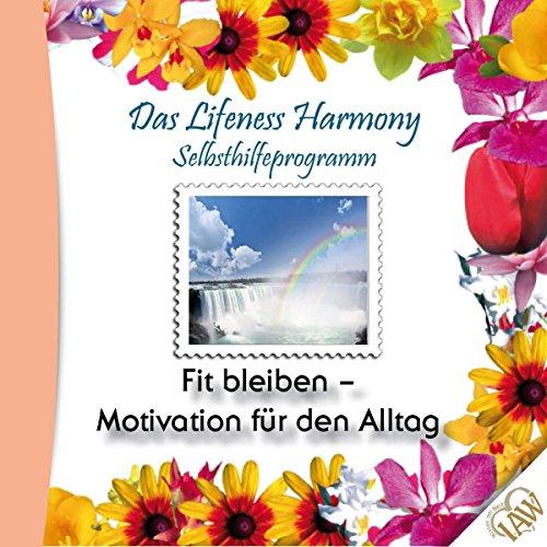 Fit bleiben - Motivation für den Alltag Titelbild