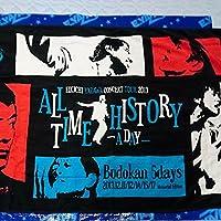 矢沢永吉 SBT ALL TIME HISTORY-A DAY-BUDOOKAN